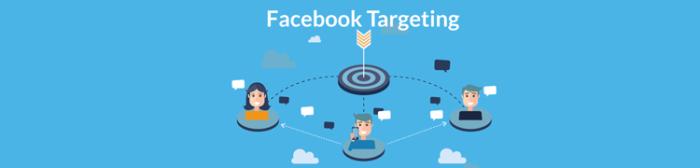 Таргетированая реклама Фейсбук