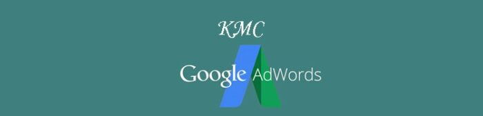 Понятие КМС Гугл