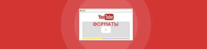 Форматы видеорекламы