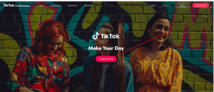 TikTok: регистрируем рекламный кабинет и настраиваем рекламу