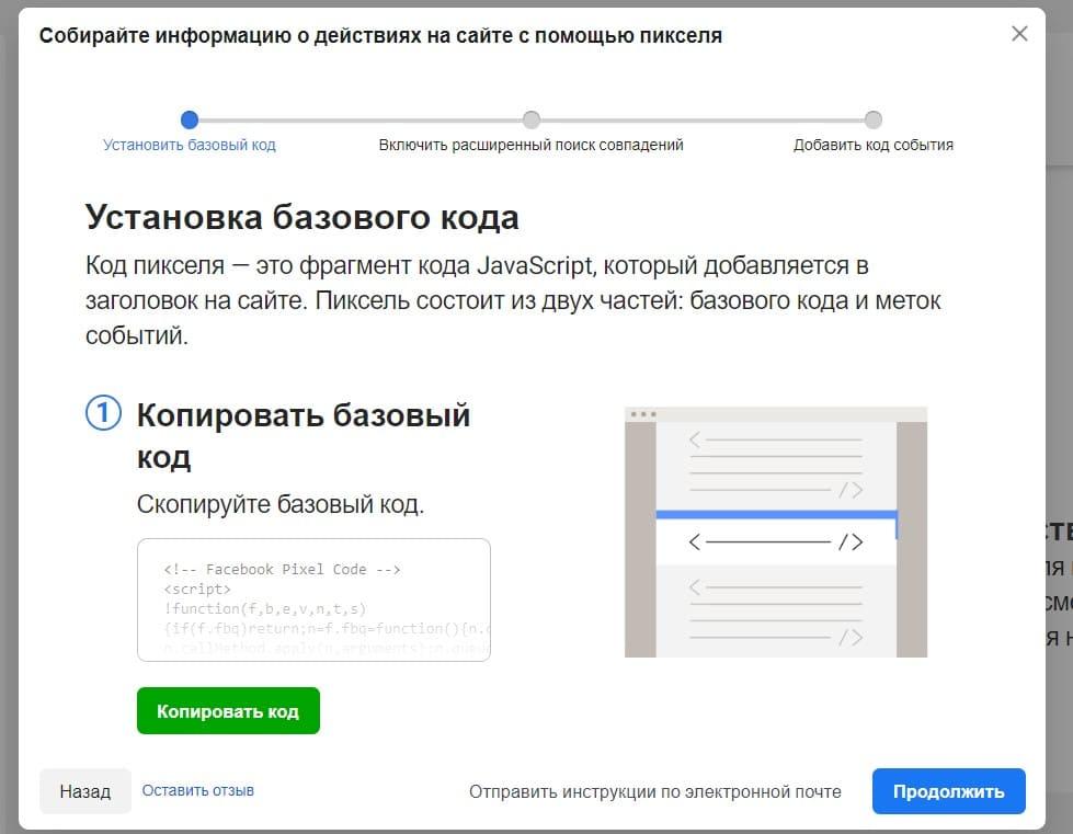 Пиксель Фейсбука: что это такое и как его использовать, за 4 шага