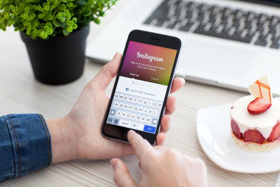 Преимущества рекламных кампаний в Instagram