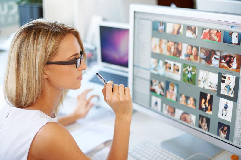 Важность качественных изображений для социальных сетей