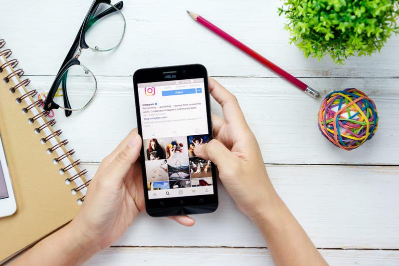 8 главных правил подбора изображений для социальных сетей