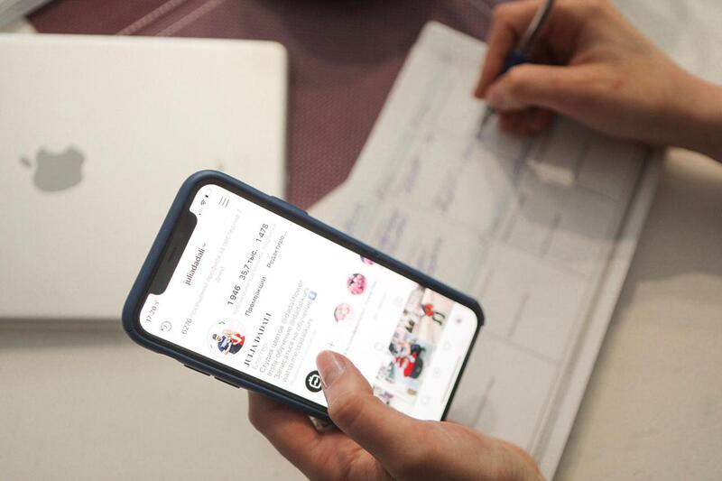 5 способов привлечения подписчиков в бизнес-профиль Инстаграм