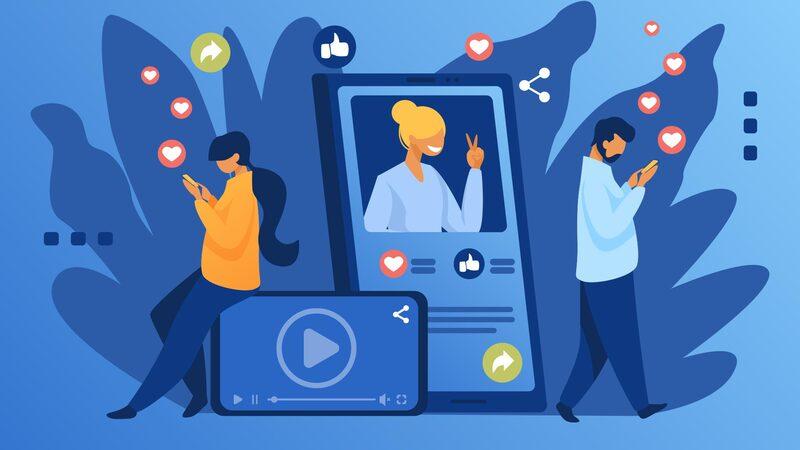 6 принципов выбора изображения для рекламного поста в соцсетях